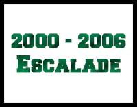 2000 - 2006 Cadillac Escalade 2WD Lift Kits