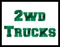 2WD Trucks